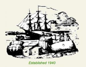 Established 1940 logo
